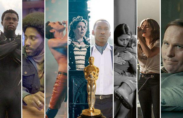 Oscars 2019: Our Predictions in All 24 Categories (Photos)