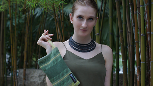 Shop Sustainable and Ethical Fashion with these Social Enterprises