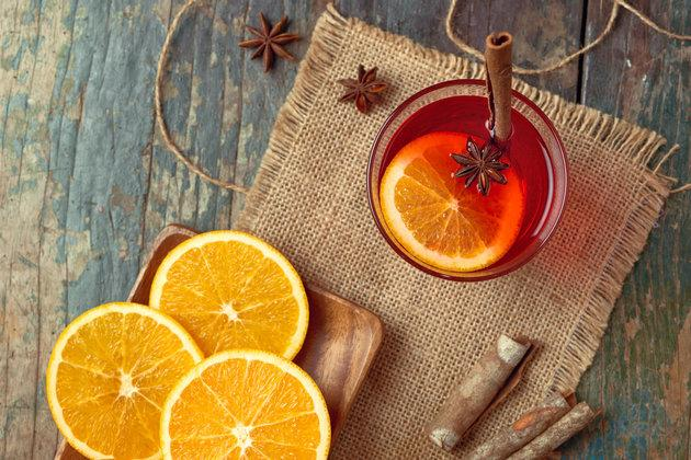 After a few months of hitting the mulled wine hard you'd be excused for not wanting to look at the stuff again, let alone drink it.