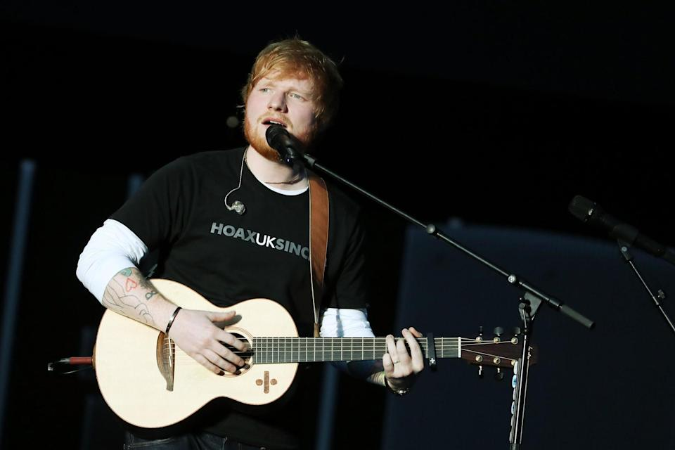 Getty Images for Global Citizen