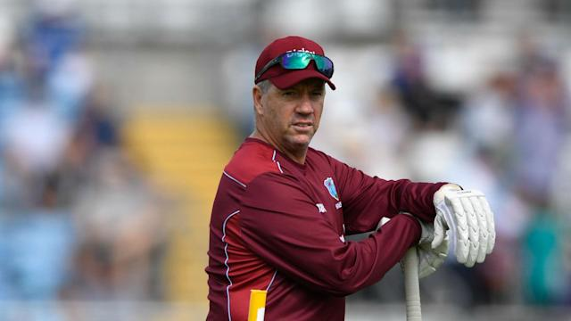 Stuart Law expects to see a much-improved display from West Indies when they face New Zealand in the second Test in Hamilton.