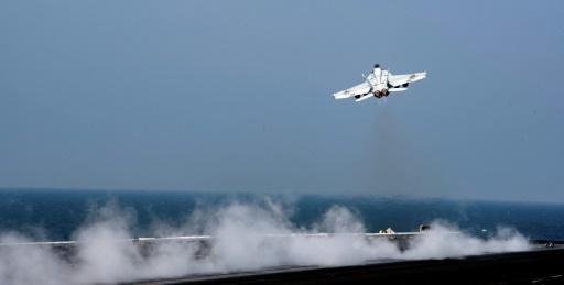 Russia warns US after Syrian warplane downed