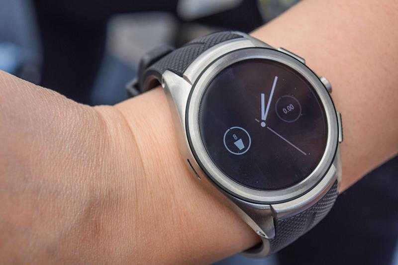 LG, Huawei, and Lenovo are all taking a break from Android Wear smartwatches