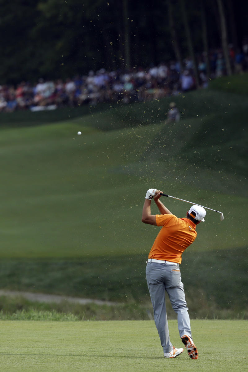 PGA brought clarity to golf, excitement to majors