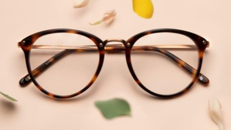 You can save 65% on fashion-forward frames at GlassesUSA right now