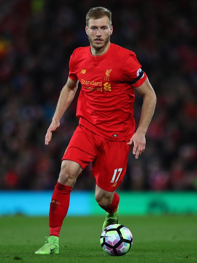 Klavan is confident of a top-four finish (Getty)