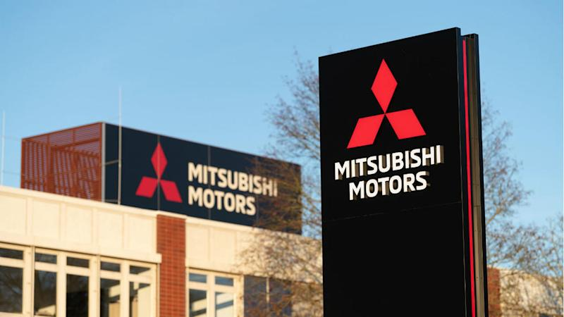 Mitsubishi Motors raided over suspicions of diesel emissions fraud in Germany