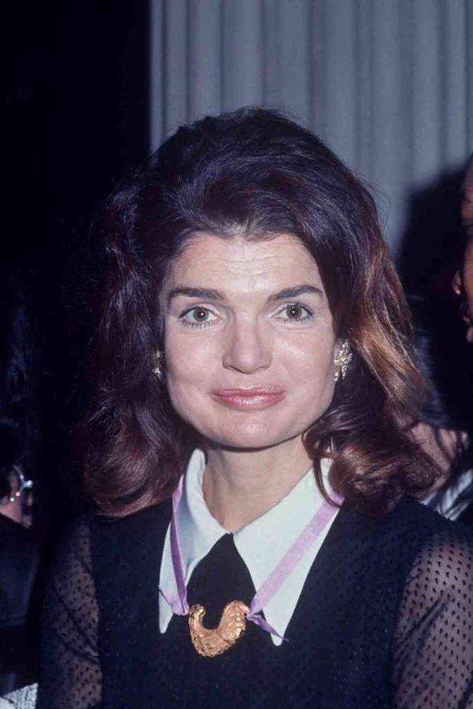 Jacqueline Kennedy Onassis circa 1970 | Art Zelin/Getty Images