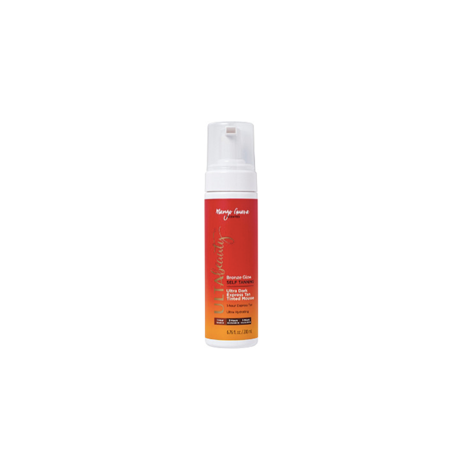 """<p><strong>Ulta</strong></p><p>ulta.com</p><p><strong>$15.99</strong></p><p><a href=""""https://go.redirectingat.com?id=74968X1596630&url=https%3A%2F%2Fwww.ulta.com%2Flimited-edition-ultra-dark-express-tan-mousse%3FproductId%3Dpimprod2013041&sref=https%3A%2F%2Fwww.goodhousekeeping.com%2Flife%2Fmoney%2Fg35000690%2Fgh-editors-favorite-products-2020%2F"""" rel=""""nofollow noopener"""" target=""""_blank"""" data-ylk=""""slk:Shop Now"""" class=""""link rapid-noclick-resp"""">Shop Now</a></p><p>Infused with caffeine for skin firming benefits, this <a href=""""https://www.goodhousekeeping.com/beauty/anti-aging/tips/g127/best-self-tanners/"""" rel=""""nofollow noopener"""" target=""""_blank"""" data-ylk=""""slk:self-tanner"""" class=""""link rapid-noclick-resp"""">self-tanner</a> can be applied to your skin just one hour before swimming or showering. In Lab testing, it earned the highest consumer satisfaction score while being the most affordable by ounce. """"This <strong>easy-to-apply tinted mousse</strong> was the best for achieving an even tan that faded evenly,"""" says Wnek. <br></p>"""