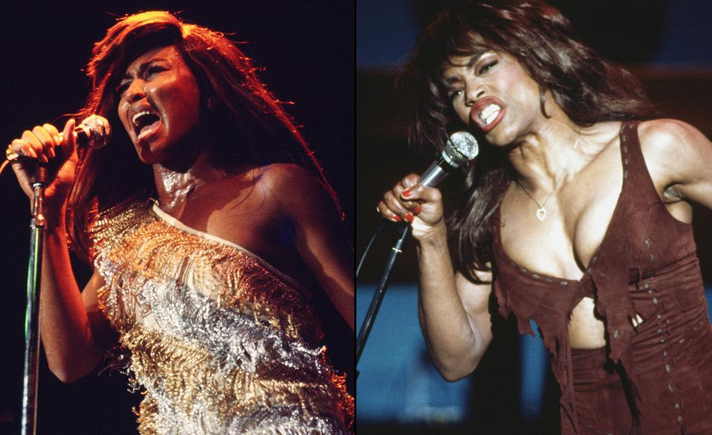 "<a href=""http://movies.yahoo.com/movie/contributor/1800047658"">TINA TURNER</a> -- Soul Diva  Played by: <a href=""http://movies.yahoo.com/movie/contributor/1800022396"">Angela Bassett</a> in <a href=""http://movies.yahoo.com/movie/1800195756/info"">What's Love Got To Do With It</a> (1993)   When George W. Bush bestowed a Kennedy Center Honor to Tina Turner in 2005, he praised her courage, her talent, and her legs. Angela Bassett's role as Turner was ranked at #93 on Premiere Magazine's ""100 Greatest Film Performances."""