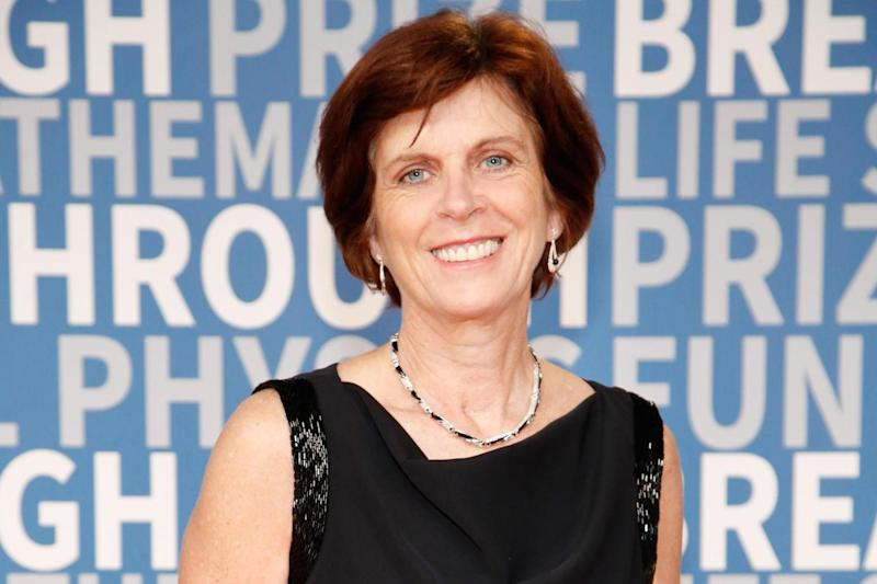 Vice-Chancellor of University of Oxford Louise Richardson. (Getty Images)