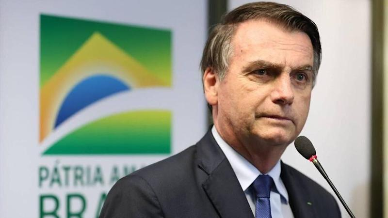 Jair Bolsonaro, a former military officer and congressman, won Brazil's presidential election in October 2018.
