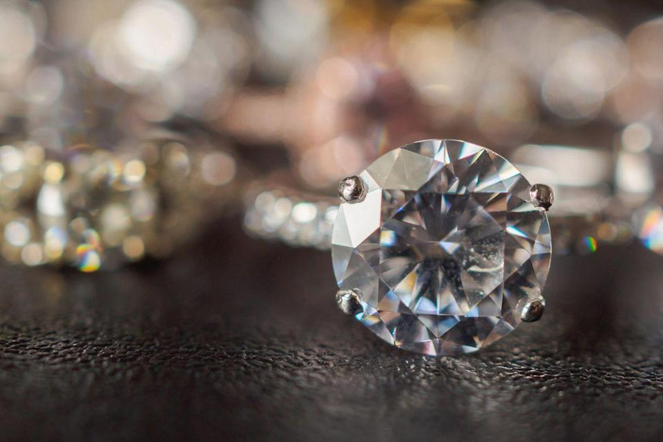 """<p>If you're looking to splurge on some fancy jewelry, Amazon might not be the place to do it. Not only can you not inspect the quality of the stone in person but Amazon <a href=""""https://www.amazon.com/gp/help/customer/display.html/ref=as_li_ss_tl?ie=UTF8&nodeId=201819190&qid=1515898561&sr=1-5&linkCode=ll2&tag=cheapismsp-20&linkId=0f170310dd755957b93ff57bb55f0844&language=en_US"""" rel=""""nofollow noopener"""" target=""""_blank"""" data-ylk=""""slk:doesn't offer returns"""" class=""""link rapid-noclick-resp"""">doesn't offer returns</a> for """"some jewelry orders"""" so if a product isn't up to par, you may not be able to get your money back.</p>"""