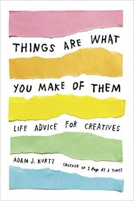 Picture of Things Are What You Make of Them Book