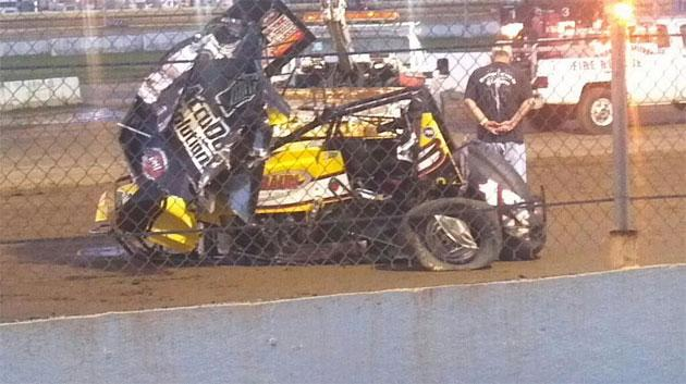 Death Race Cars And Drivers
