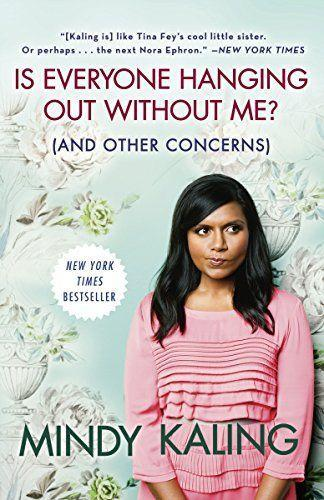 """<p><strong>Mindy Kaling</strong></p><p>Amazon</p><p><strong>$9.29</strong></p><p><a href=""""https://www.amazon.com/dp/0307886271?tag=syn-yahoo-20&ascsubtag=%5Bartid%7C10049.g.32911274%5Bsrc%7Cyahoo-us"""" rel=""""nofollow noopener"""" target=""""_blank"""" data-ylk=""""slk:SHOP NOW"""" class=""""link rapid-noclick-resp"""">SHOP NOW</a></p><p>If you've ever watched <em>The Office</em> or <em>The Mindy Project</em> and thought, """"I'm absolutely positive Mindy Kaling would want to be my best friend if she met me IRL,"""" you're definitely right. But while you wait for her to text you back, reading her first memoir will hold you over. Whether she's detailing her rise in the comedy world or describing the qualities of the perfect boyfriend, it's her details that will make you laugh on every single page. Might we recommend the audiobook? Kaling's stories hit you in the funny bone even harder when you get to listen to her tell them.</p>"""