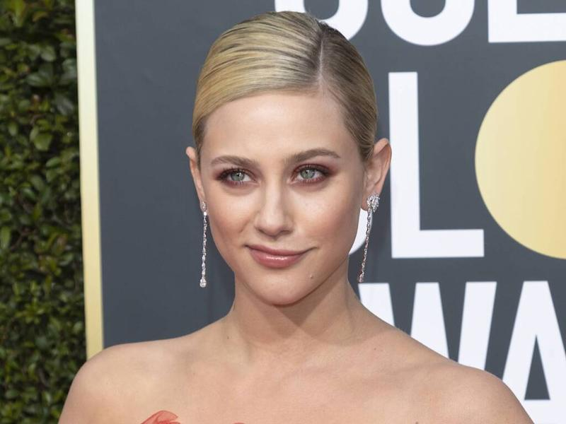Lili Reinhart determined to fight for black justice on TV and movie sets