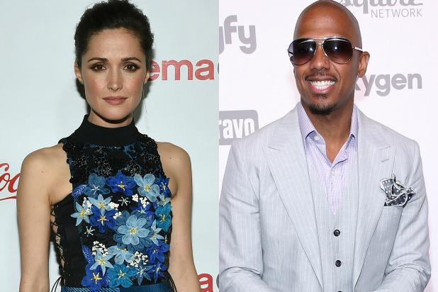 Rose Byrne Nick Cannon And Key Snl Cast Members Join Red Nose Day Exclusive