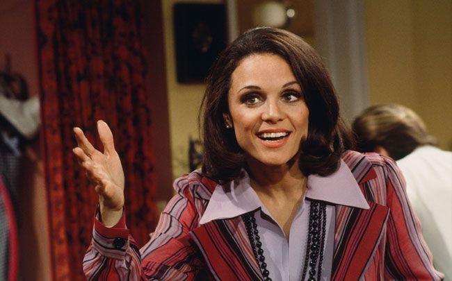 R.I.P. Valerie Harper, Rhoda of The Mary Tyler Moore Show, has died at 80