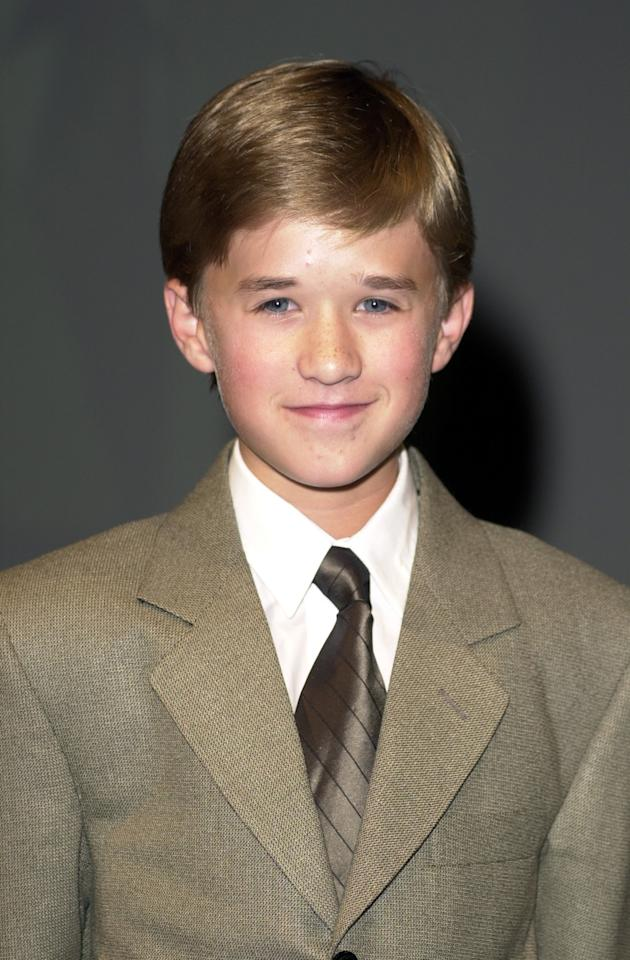 """It was 20 years ago, on Aug. 6, 1999, that a young Haley Joel Osment told Bruce Willis, """"I see dead people,"""" in M. Night Shyamalan's <em>The Sixth Sense.</em>  The Southern California native was discovered in the playroom of an IKEA, and a Pizza Hut commercial opened his world to roles in <em>Forrest Gump, The Sixth Sense</em>and <em>The Jeff Foxworthy Show,</em>among others.  """"He's the most talented child actor I've ever seen,"""" Willis told PEOPLE in '99 as the film took off and Osment, older brother of <em>Hannah Montana </em>actress Emily, earned an Oscar nomination"""
