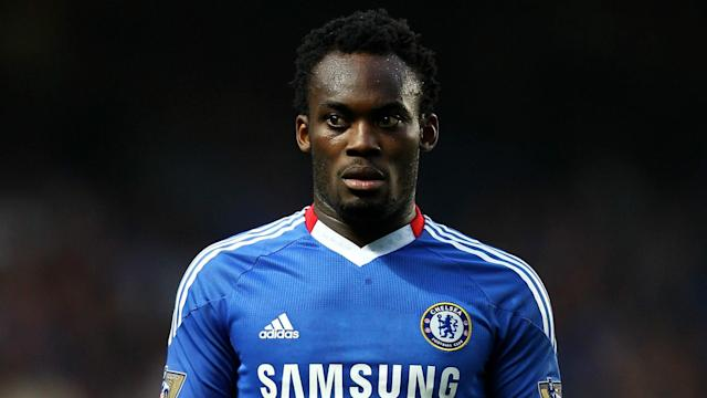 In an exclusive interview with Goal.com Singapore, former Chelsea, Real Madrid and AC Milan midfielder Michael Essien, touched on his relationship wit