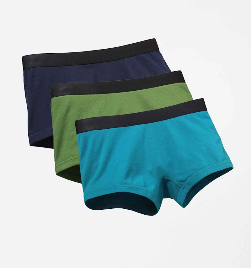 5ada9852d0c4 Gender-free underwear is here: 'Men don't use the pee hole ...