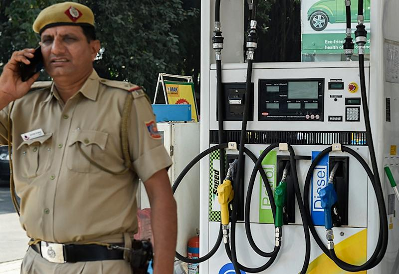 Petrol, Diesel Prices Rise to Highest in More Than a Year as Rates Hiked for Ninth Day in a Row
