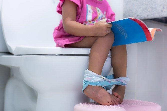 potty trainer for baby