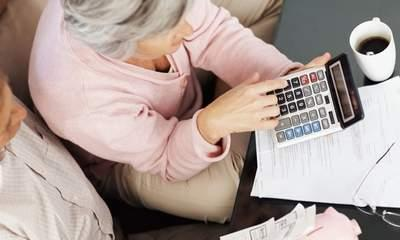 Pensions 'Plunge Over £3,000 In Five Years'