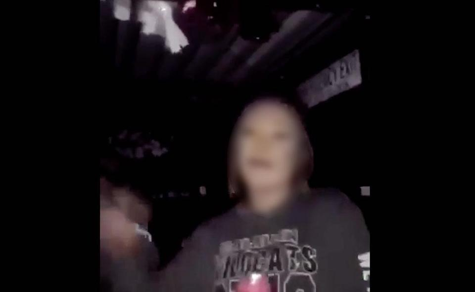 <span>The Calallen High School community in Texas is demanding an apology from cheerleaders who recorded a video of themselves rapping controversial lyrics. </span>(Photo: Facebook)