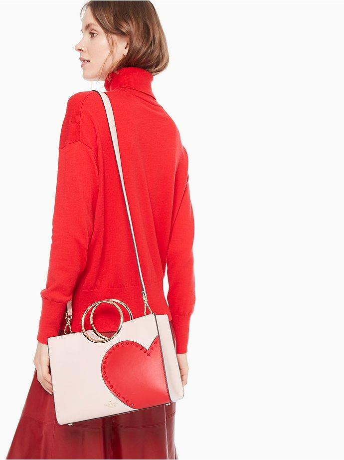 I'm Buying This New Kate Spade Bag for Valentine's Day Because I Love Myself