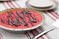 """<p>On Valentine's Day, celebrate yourself by not baking.</p><p>Get the recipe from <a href=""""https://www.delish.com/cooking/recipe-ideas/recipes/a45241/red-velvet-no-bake-cheesecake-recipe/"""" rel=""""nofollow noopener"""" target=""""_blank"""" data-ylk=""""slk:Delish"""" class=""""link rapid-noclick-resp"""">Delish</a>. </p>"""