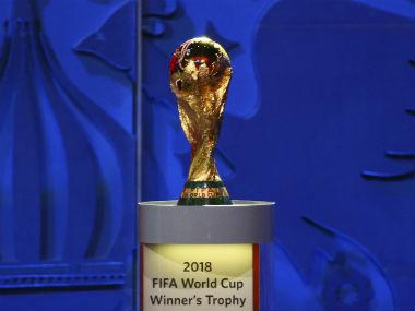 FIFA World Cup 2022 Qualifiers: Six 2019 Africa Cup of Nations qualifiers included in preliminary qualifying draw