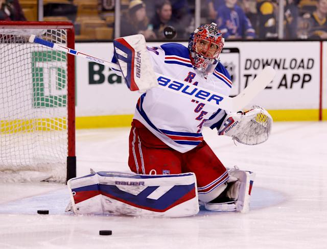 What We Learned: Should the NY Rangers actually scare anyone?