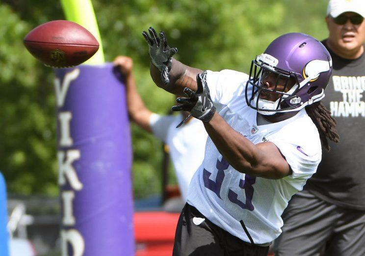 Dalvin Cook is a rookie of interest with an easy path to touches.