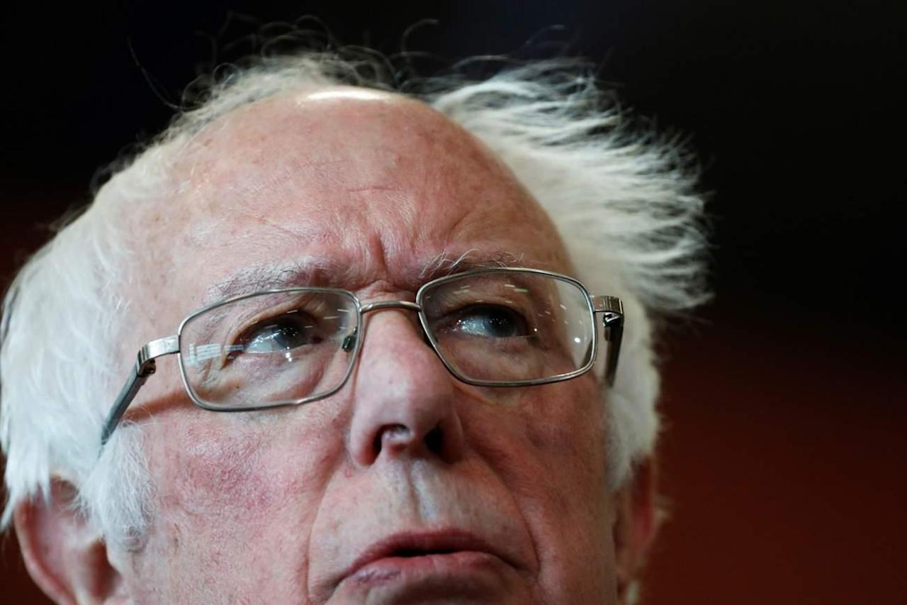 Donald Trump's Rise Proves Bernie Sanders Could Be the 2020 Democratic Nominee