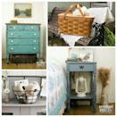 """<p>If you're a fan of <em>Flea Market Flip</em>, you'll be on board with this idea: Instead of focusing on gut jobs, Larissa would makeover furniture she finds, from flea markets to garage sales. </p><p><br></p><p><strong>See more at <a href=""""http://prodigalpieces.com"""" rel=""""nofollow noopener"""" target=""""_blank"""" data-ylk=""""slk:Prodigal Pieces"""" class=""""link rapid-noclick-resp"""">Prodigal Pieces</a></strong><span><strong>.</strong></span></p>"""