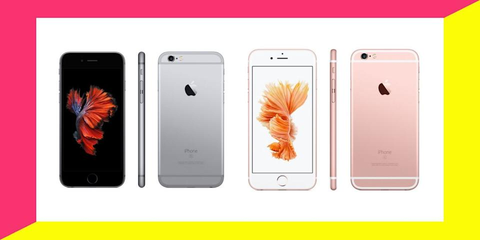 An early Black Friday Apple deal you don't want to miss. (Photo: HuffPost)