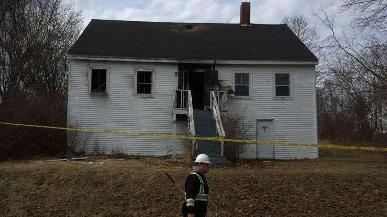 'We lost a beloved family': Elderly woman, 3 sons die in St. George house fire