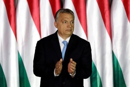 EU questions Hungary over rule of law concerns