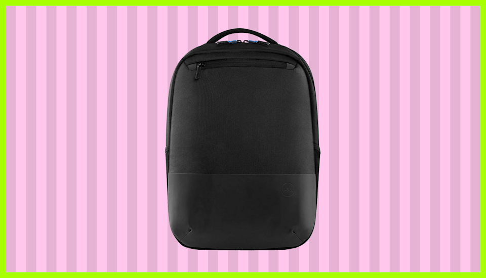 An unbulky bag for your laptop is essential—and nearly 40 percent off.  (Photo: Amazon)