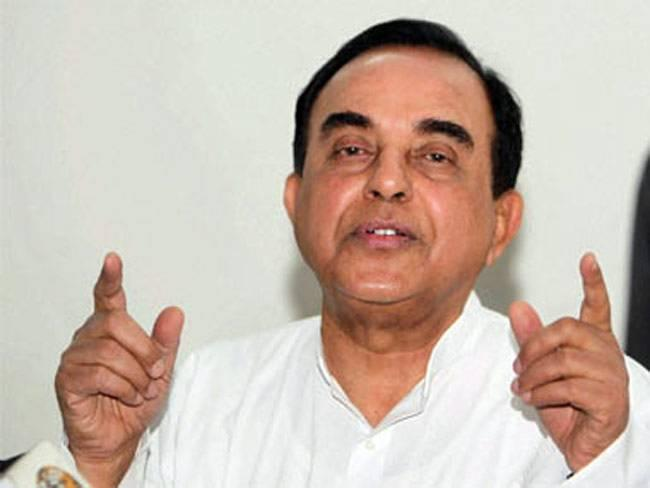 Rajinikanth is illiterate and unfit for politics, says BJP MP Subramanian Swamy