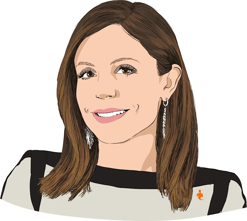 Bethenny Frankel, courtesy of The Oracles