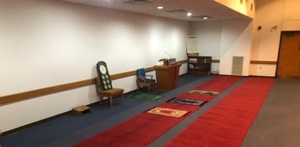 The Chatham Islamic Centre will serve as both a mosque and centre for Muslims in Chatham to gather, pray and learn about the teachings of Islam.