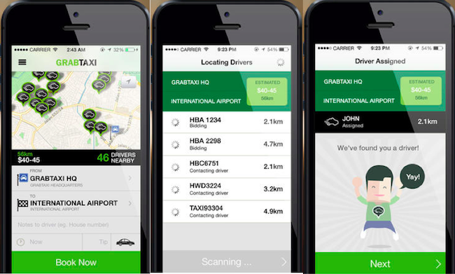 """M1 has just announced Singapore's first ever carrier billing service for taxi drivers, with mobile taxi booking app GrabTaxi. If you are unfamiliar with GrabTaxi, the mobile appconnects passengers quickly to available taxi drivers in the vicinity through its GPS-enabled smartphone app. Since GrabTaxi's launch in October 2013, it has become the second largest taxi network in Singapore, and has enabled many taxi drivers to enjoy increased earnings of over 30%. Drivers pay GrabTaxi a small fee for bookings made through its app. GrabTaxi started in Kuala Lumpur and now has operations in Singapore, Philippines, Thailand and Vietnam. M1's carrier billing service, available immediately, will allow taxi drivers to pay GrabTaxi through their M1 bill, instead of having to make a trip to GrabTaxi's office. Taxi drivers will also enjoy a 20% bonus for each S$10, S$30, or S$50 top up. """"Our focus has always been to ensure our users have the best possible experience when using GrabTaxi. This goes beyond helping passengers get rides as fast as possible and drivers to increase their incomes, but also extends to making the entire aspect as simple as possible for everyone,"""" said Mr Lim Kell Jay, General Manager, GrabTaxi. To mark the ... The post M1 now extends its carrier billing service for taxi drivers through GrabTaxi app appeared first on Vulcan Post."""