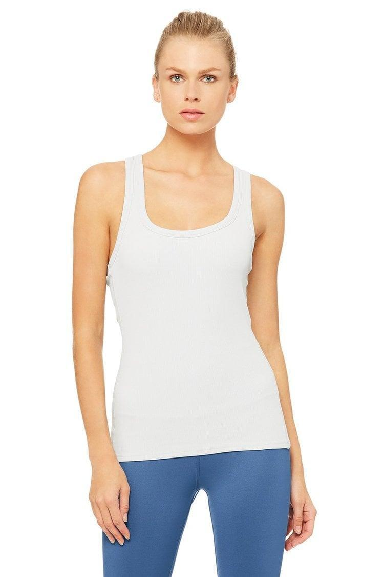"<p><a href=""https://www.popsugar.com/buy/Alo-Rib-Support-Tank-586666?p_name=Alo%20Rib%20Support%20Tank&retailer=aloyoga.com&pid=586666&price=38&evar1=fit%3Aus&evar9=47592411&evar98=https%3A%2F%2Fwww.popsugar.com%2Fphoto-gallery%2F47592411%2Fimage%2F47592451%2FAlo-Rib-Support-Tank&list1=shopping%2Cworkout%20clothes%2Csale%2Cfourth%20of%20july%2Csale%20shopping&prop13=api&pdata=1"" class=""link rapid-noclick-resp"" rel=""nofollow noopener"" target=""_blank"" data-ylk=""slk:Alo Rib Support Tank"">Alo Rib Support Tank</a> ($38, originally $64)</p>"