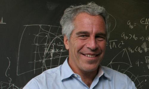 Private jets, parties and eugenics: Jeffrey Epstein's bizarre world of scientists