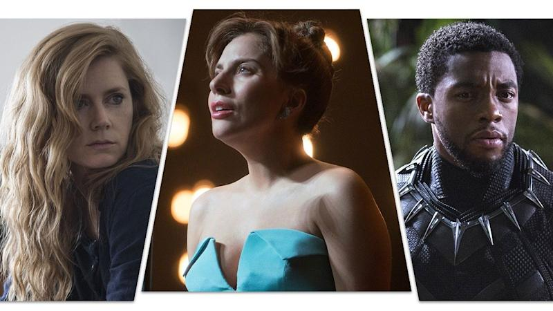 Golden Globe Nominations 2019: See the Complete List