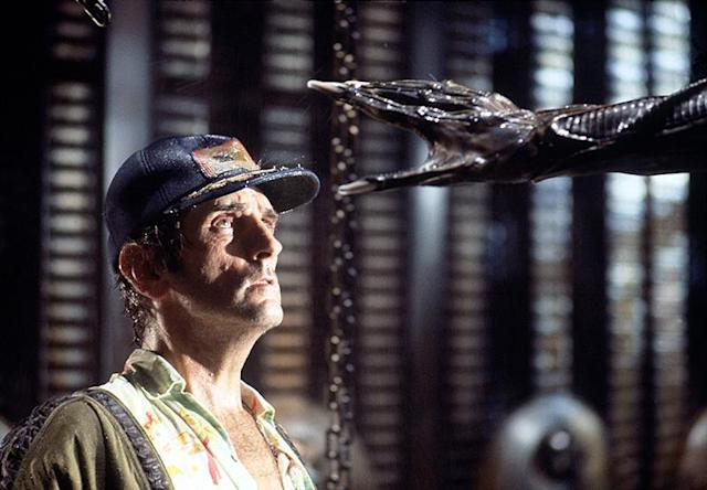 <p>Stanton is the cat-loving technician Brett on the salvage ship <i>Nostromo</i>, who winds up in a close encounter of the wrong kind with the Xenomorph.<br><br>(Photo: 20th Century Fox Film) </p>