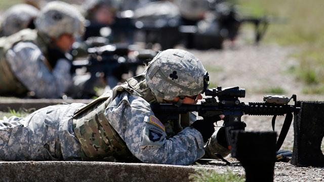 'Days of Rambo Are Over': Military Details Plans for Integrating Women Into Combat Units